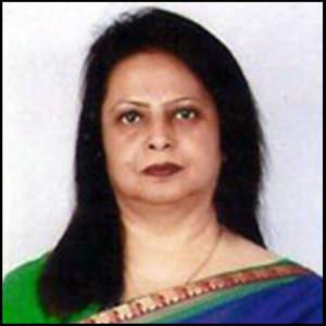 Mrs. Anita Bhatia