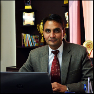 Mr. Jitinder Singh Hundal
