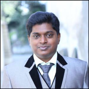 Mr. Shibu Mathew K
