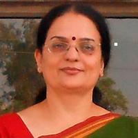 Mrs. Rohini Aima