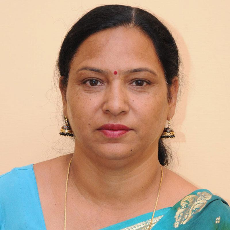 Neeta Rawal- Sahodaya Jammu