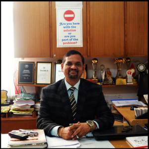 Mr. Trilok Singh Bist