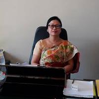 Ms. Banashrii Bijoli Barman