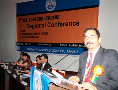 All India Eduleaders Conference