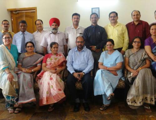Sahodaya meeting 15