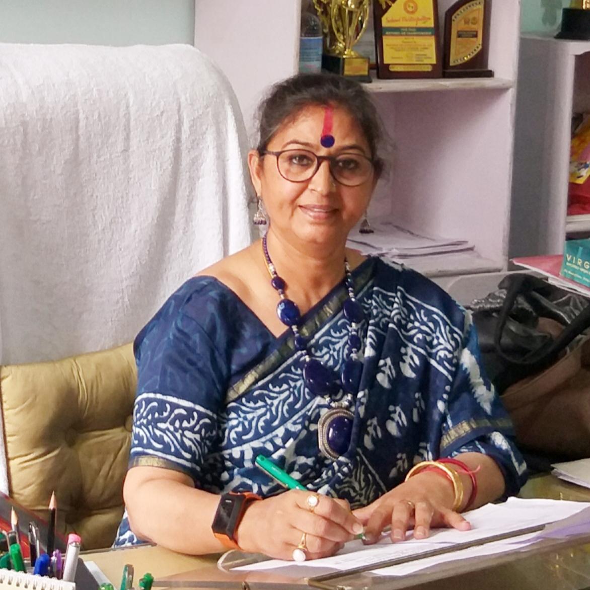 Mrs. Nirmal Mahna