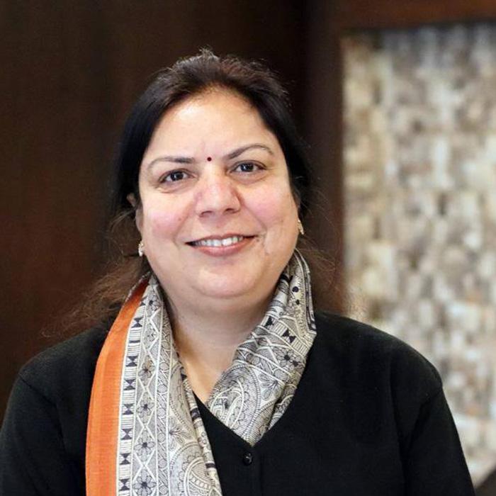 Shuchi Gupta