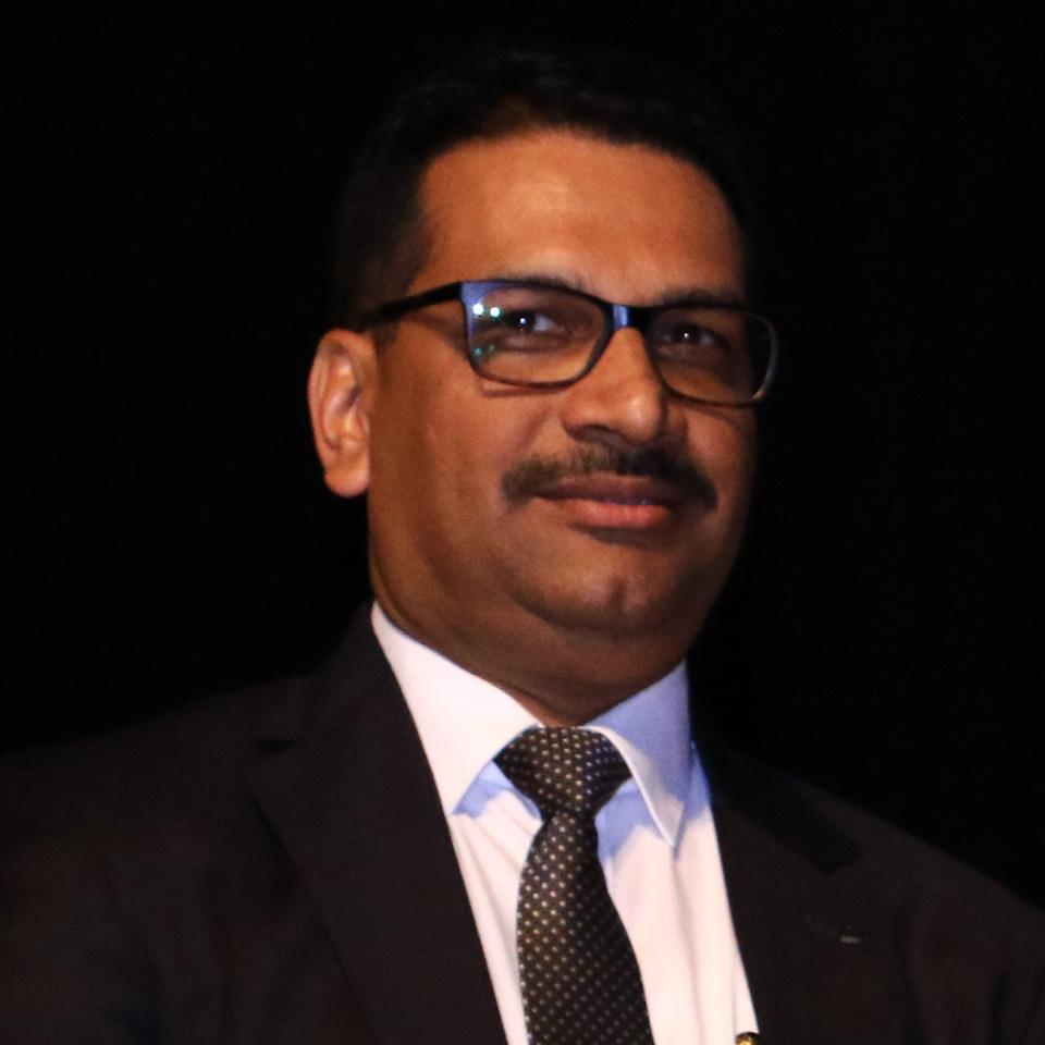 Mr. Kundan Lal Dogra